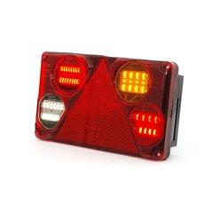 SET DEFLECTOARE AER FATA SEAT IBIZA SERIE 4 - ST (2008-)