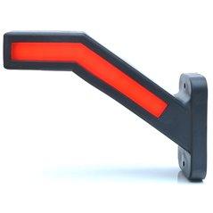 SET DEFLECTOARE AER FATA BMW X3 (E83) (2004-2010)