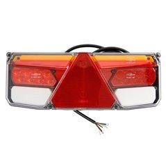 SET DEFLECTOARE AER FATA SEAT LEON (2005-2012)