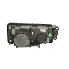 SET DEFLECTOARE AER FATA BMW SERIE 3 (F30)-TOURING (F31) (2012-)