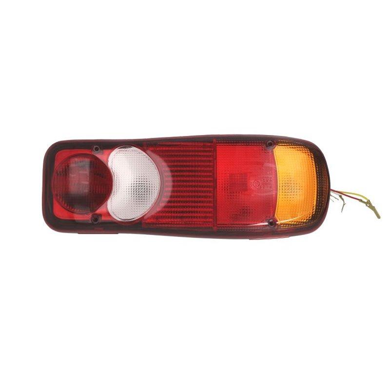 COVOR PROTECTIE PORTBAGAJ FIT MERCEDES-BENZ S (W222) SD (2013-)
