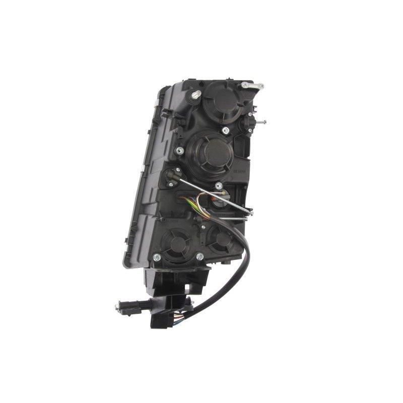 SET COVORASE AUTO MOCHETA RENAULT CAPTUR I  (2012-2018)