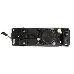 SET DEFLECTOARE AER FATA AUDI A4 - SW (2008-)