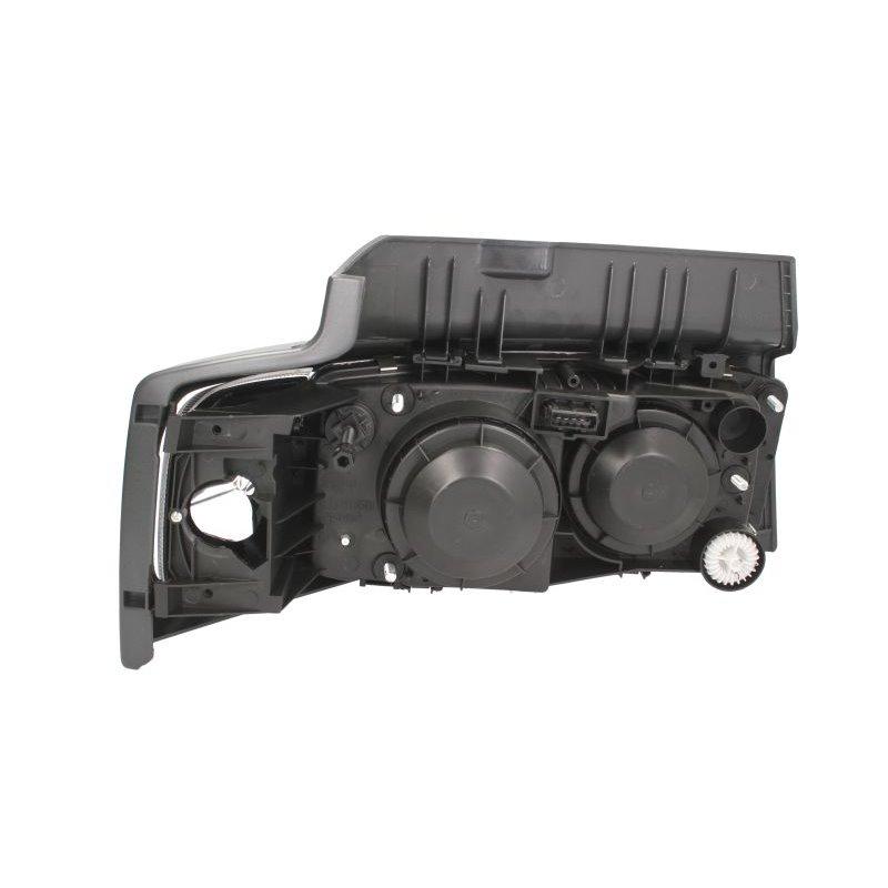 BEC FAR H1 55W 12V X-TREME VISION PRO150 (blister) PHILIPS