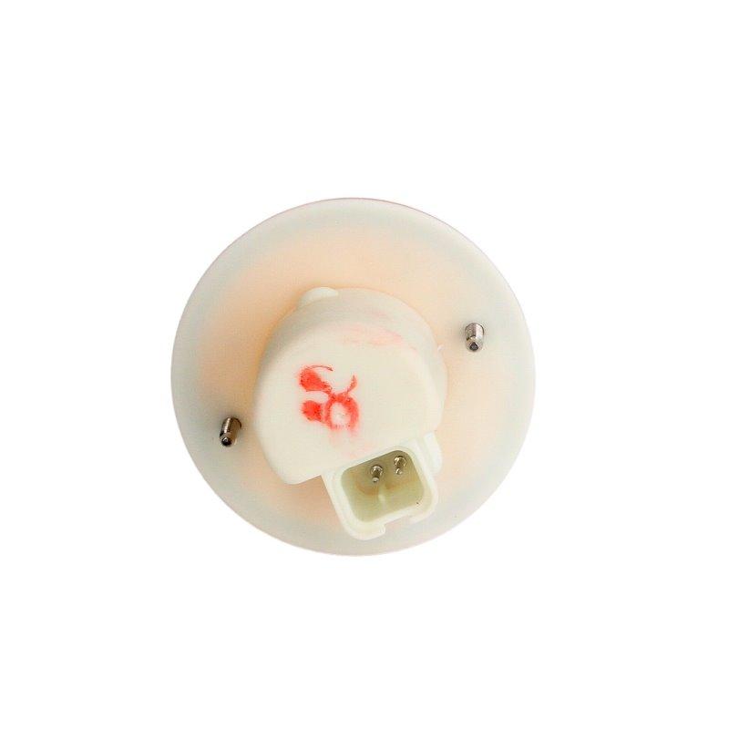 SET COVORASE AUTO MOCHETA VOLKSWAGEN GOLF V PLUS  (2005-2008)- SISTEME FIXARE ROTUNDE
