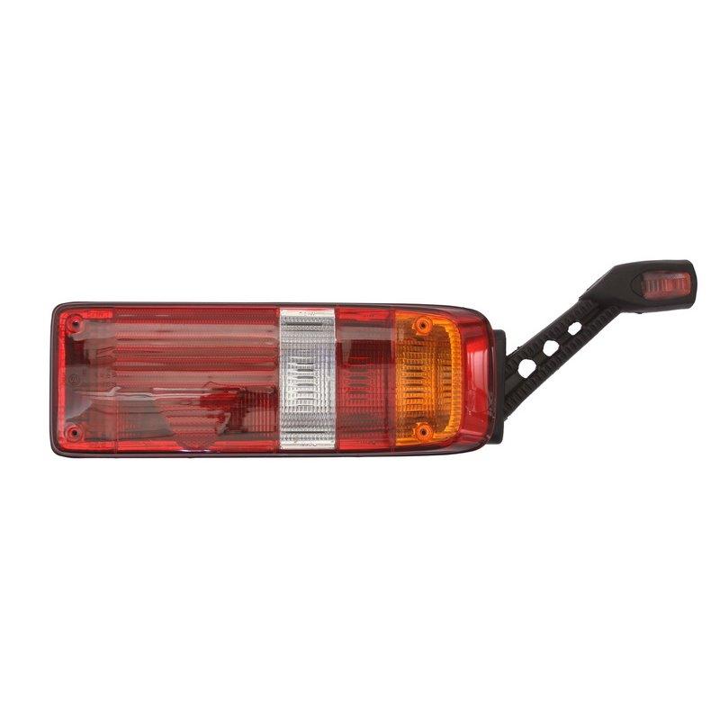 SET COVORASE AUTO CAUCIUC FIT NISSAN X-TRAIL (T32) 3D (2015-) - 5 PCS