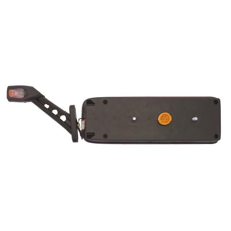 COVOR PROTECTIE PORTBAGAJ FIT MERCEDES-BENZ C (W204) SD (2011-2014)