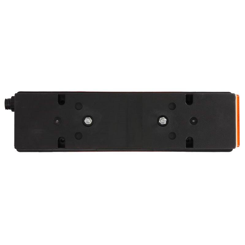 SET COVORASE AUTO CAUCIUC FIT SMART FORTWO (C453) 3D (2014-) - 2 PCS