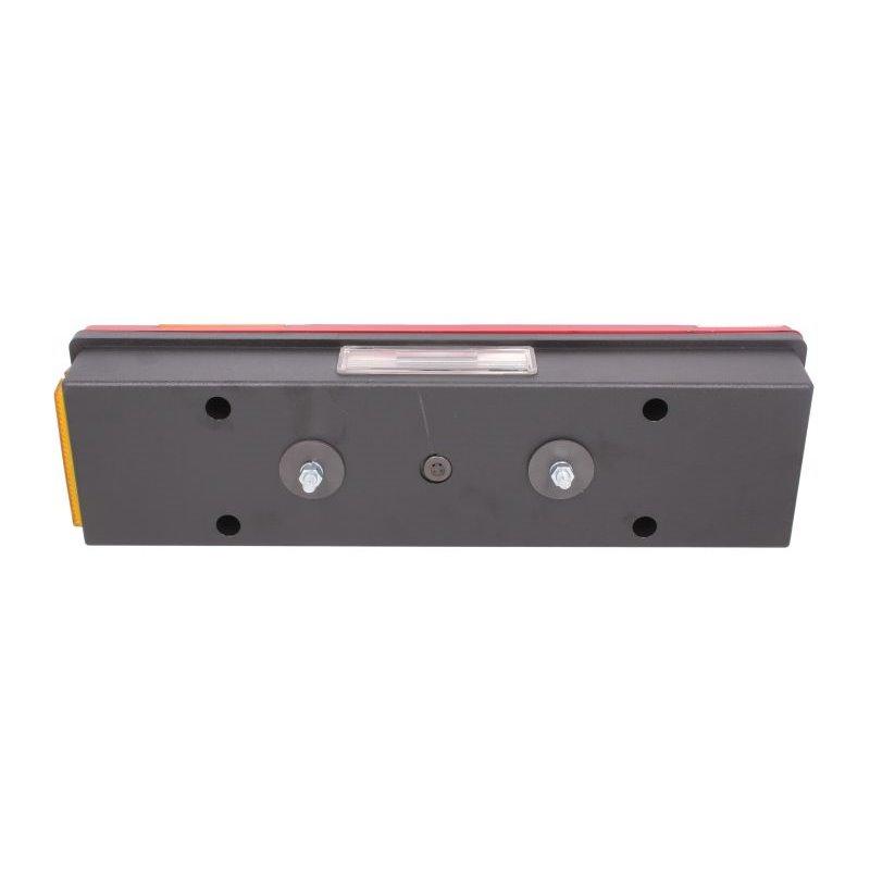 BEC CAMION 24V H4 70/75 W TRUCKSTAR PRO +100% EXTRA LIFETIME OSRAM