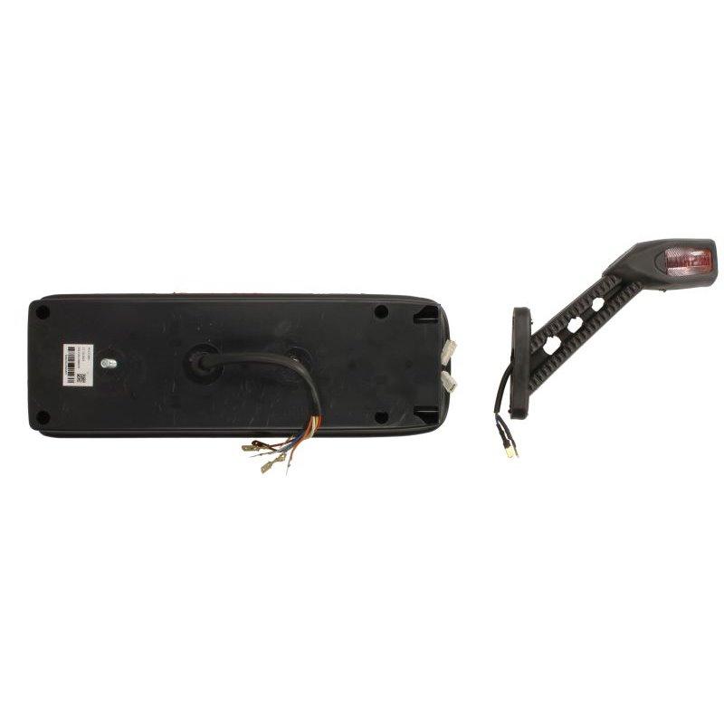 BEC 12V H7 55 W NIGHT BREAKER SILVER +100% BLISTER 1 BUC OSRAM