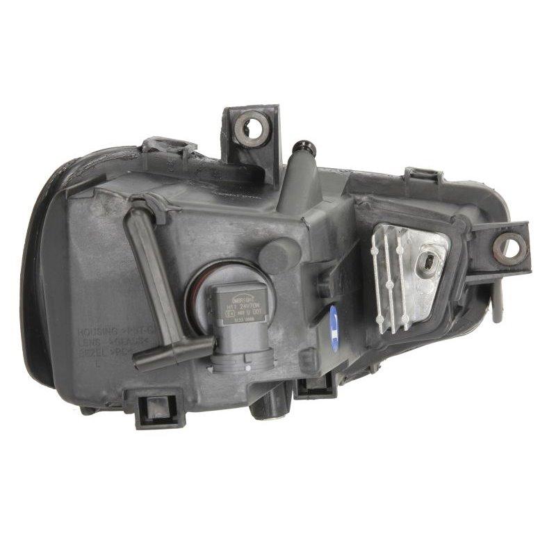 SET COVORASE AUTO CAUCIUC FIT DACIA DOKKER (2012-) (SPATE) - 2 PCS