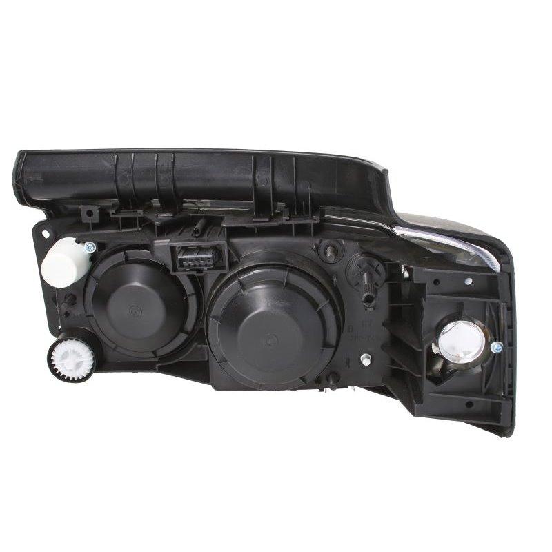SET COVORASE AUTO CAUCIUC FIT TOYOTA RAV4 III (A2.XA3) (2005-2009) - 5 PCS