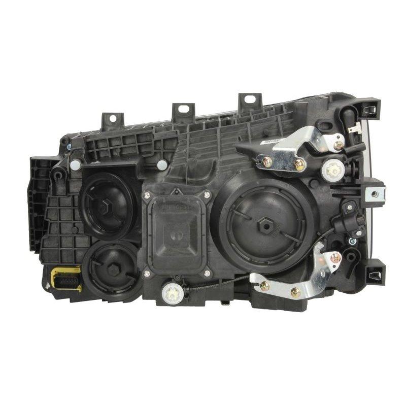 SET COVORASE AUTO CAUCIUC FIT OPEL CORSA F 3D (2019-) - 5 PCS