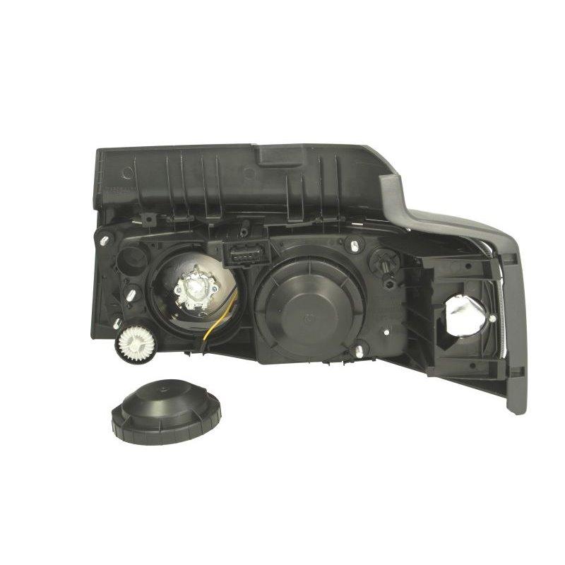 SET COVORASE AUTO CAUCIUC FIT KIA SPORTAGE (QL) 3D (2016-2018) - 5 PCS