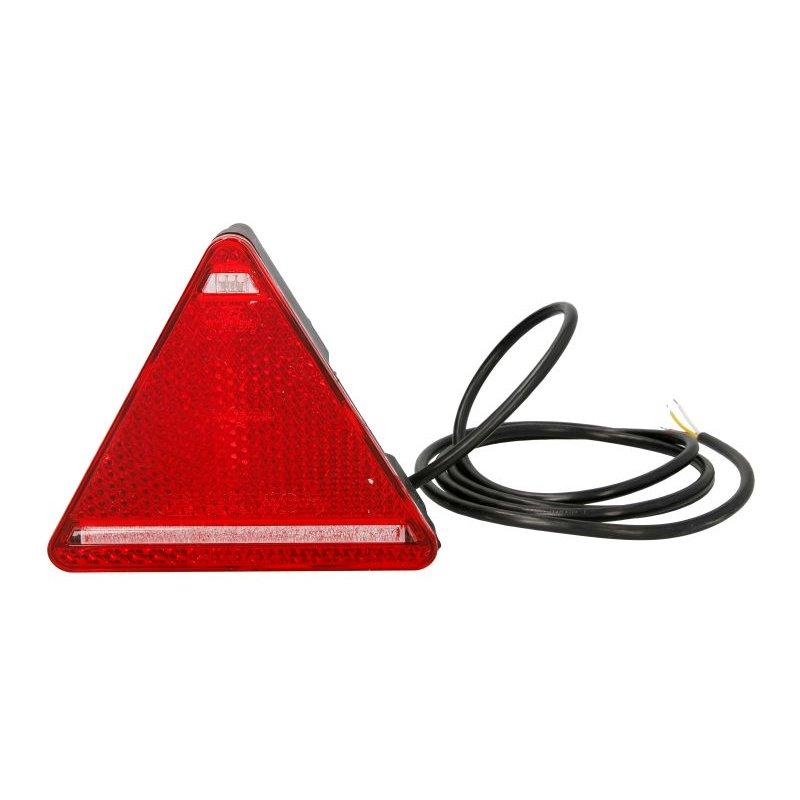 SET 2 MODULE SEMNALIZARE DINAMICA LED (ALB) OGLINZI VW GOLF VII (2012-2019), TOURAN II (2015-) OSRAM